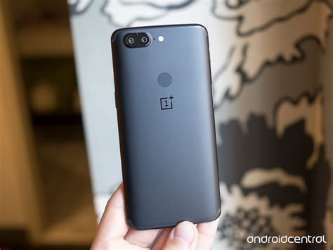 Oneplus 5t 64gb 6gb Black oneplus 5t open sale is now live on india android