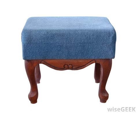 footstool upholstery what is upholstery foam with pictures