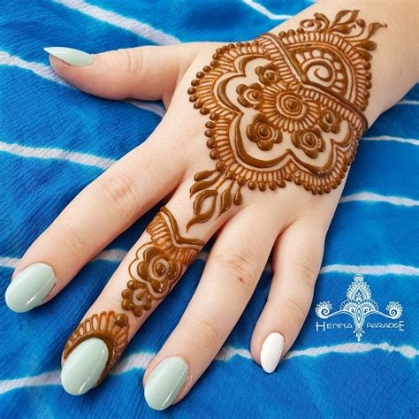 stylish designs stylish mehndi designs henna designs by henna paradise