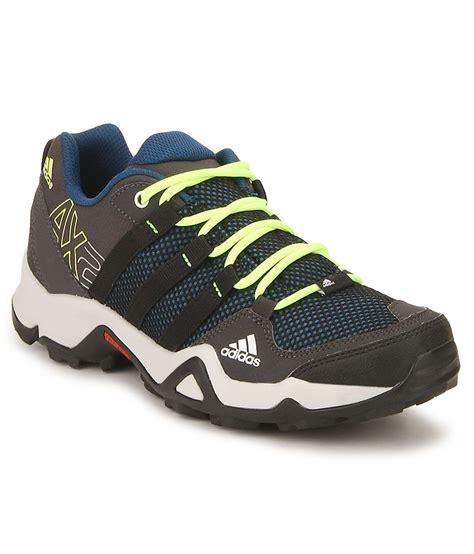 Adidas Ax2 18 adidas ax2 0 multicoloured hiking trekking sports shoes buy adidas ax2 0 multicoloured