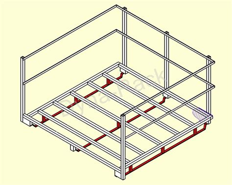 Stack Rack by Portable Stack Rack Options