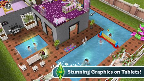 sims freeplay unlimited money apk andro source the sims freeplay unlimited money 2 7 12 mod apk