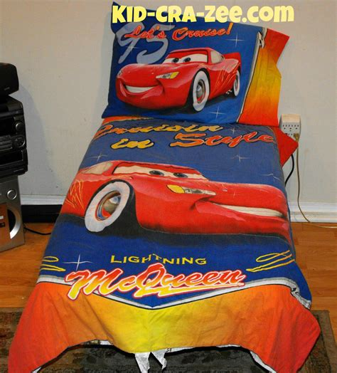 Disney Cars Crib Bedding by Disney Pixar Cars Cruisin In Style Crib Toddler Bedding 4
