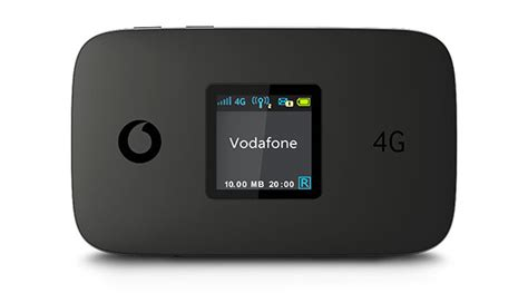 how to unlock vodafone r226z hotspot router