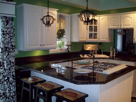 How To Paint Formica Kitchen Countertops by Remodelaholic Painted Formica Countertop