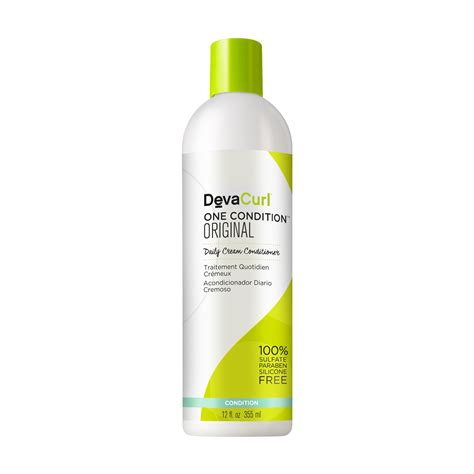 Bmks Conditioner Original Bpom Conditioner Limited devacurl one condition original daily conditioner for curly hair 12 oz