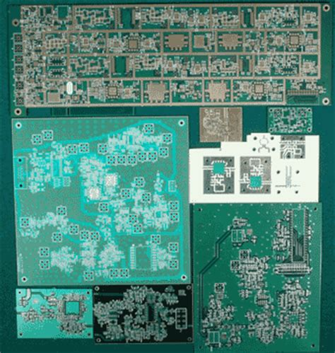 layout guidelines for rf boards rf layout using altium designer layout tools altium