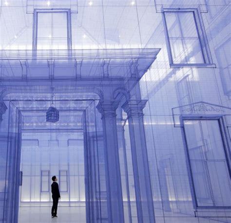 massive  art installation vuingcom