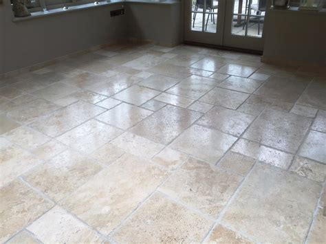 tile floor maintenance travertine tile floor cleaning home flooring ideas