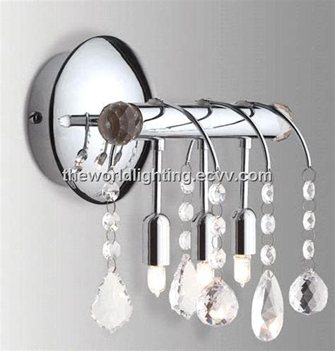 bl6005 glass cover modern simple bathroom vanity led