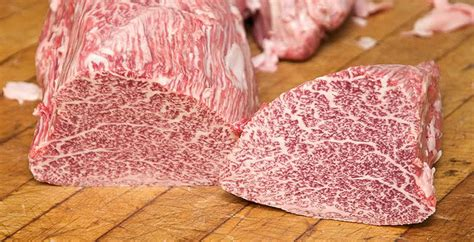wagyu steak marbling beef what s it all about best countertop