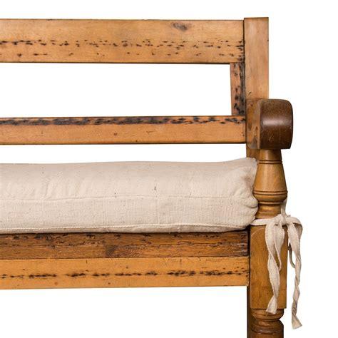 wooden bench rentals johanson wooden bench found vintage rentals