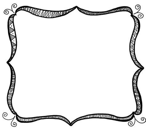 free doodle frame font best 25 doodle frames ideas on bullet journal