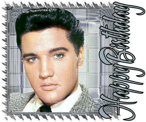 Elvis Birthday Card Cake Ideas and Designs