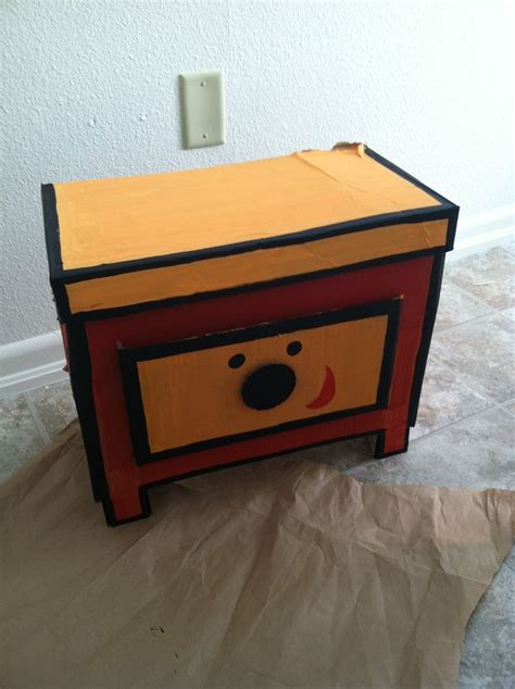 Side Table Drawer Blues Clues by Side Table Drawer From Blues Clues Semi Functional Will