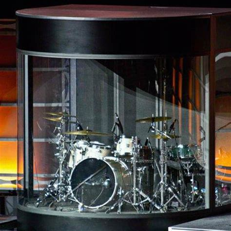 Amazing Church Drum Cage #2: PhoenixLX2.jpg