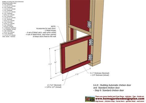 automatic home design online home garden plans automatic chicken coop door chicken