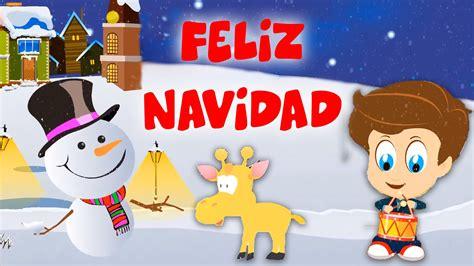 feliz navidad you tube children christmas plays feliz navidad carol for tiny tots with tim