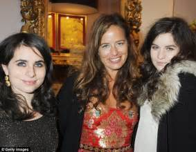 Jade Jagger Likes To Drink And Fly by Jade Jagger 42 Reveals She Is Six Months As She
