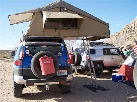 anyone install the arb rack with tent ih8mud forum