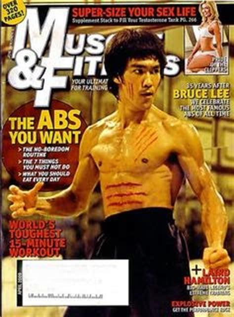 how much could bruce lee bench press rock body fitness weight lifting exercises bruce lee the