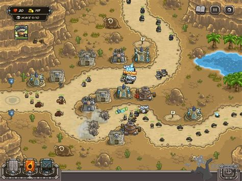 kingdom rush frontiers full version hacked all kingdom rush frontiers screenshots for iphone ipad