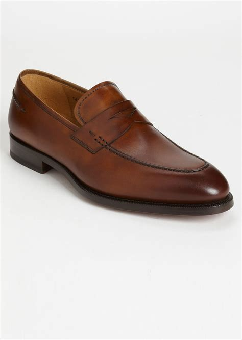 only shoes magnanni magnanni tevio loafer only