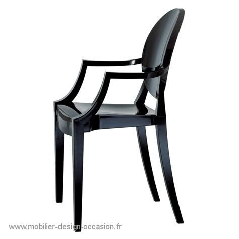 fauteuil starck occasion fauteuil louis ghost kartell philippe starck