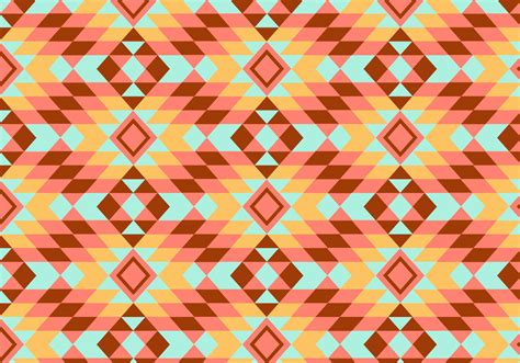 pattern vector no background geometric kilim pattern background download free vector