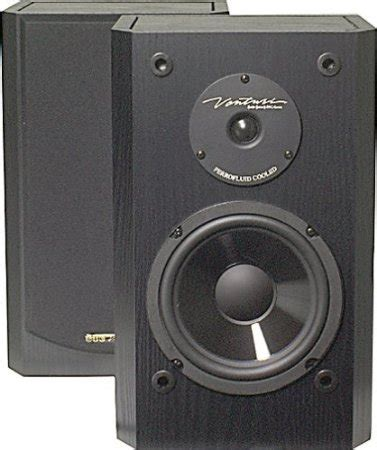 bic america dv62si bookshelf speakers review