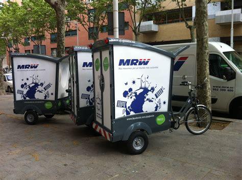 oficinas de mrw en barcelona blog mrw los veh 237 culos m 225 s originales de nuestras