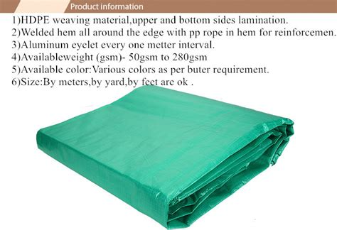 Supplier Baju Poly Top Hq 2 heavy duty uv treated custom printed tarpaulin poly tarp