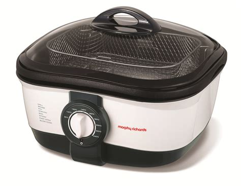 Multi Cooker Intellichef Multicooker Morphy Richards Cooking And Baking