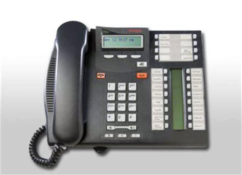 Voice Desk Phone by Avaya 7316e Digital Deskphone