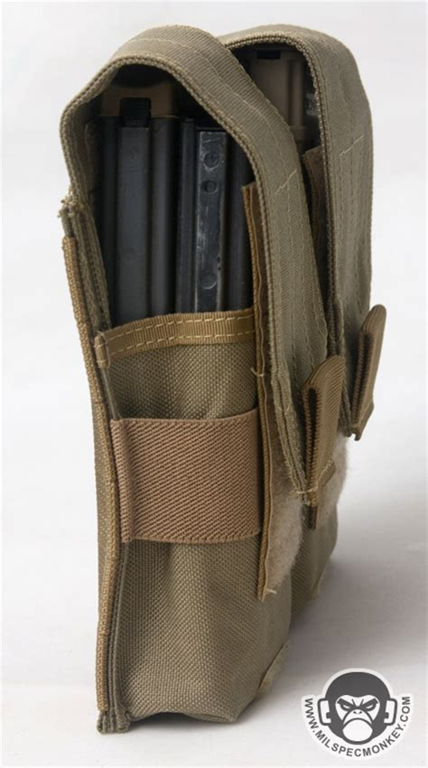 maxpedition double  mag pouch  double stack