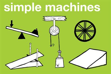 simple machines 2025labskids