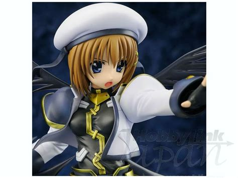 Yagami Hayate 1 7 by 1 7 Hayate Yagami Pvc By Alter Hobbylink Japan