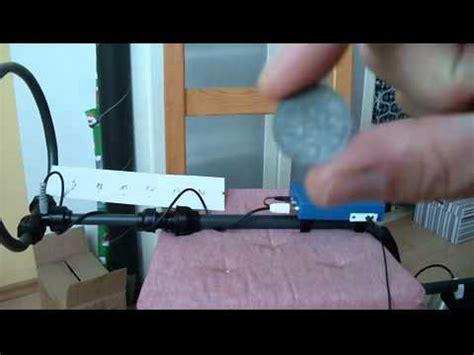 mirage pi pulse induction metal detector comparison between minelab eureka gold fisher gold bug 2