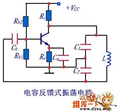 load capacitor for oscillator of capacitor in oscillator 28 images oscillator circuit composed of trigger with a resistor