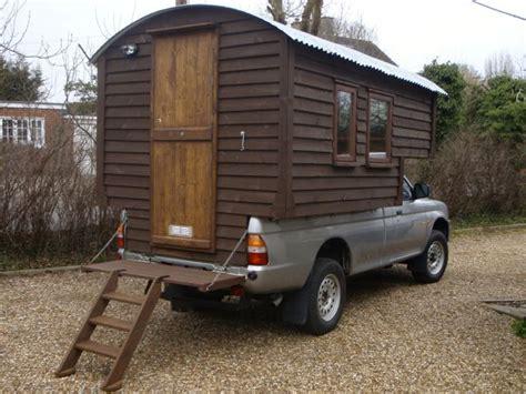 Homemade 4wd Awning Matt S Demountable Camper Van The Shelter Blog