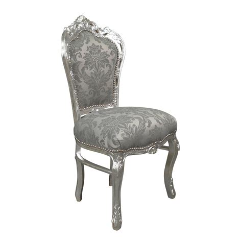 chaise style baroque chaise baroque galerie photo des chaises