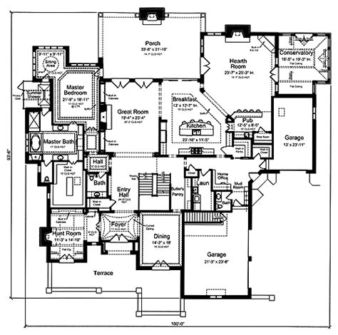 fun house designs fun home plans home design and style