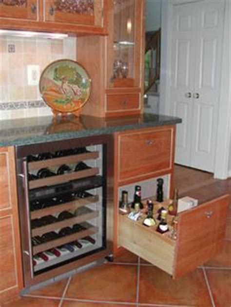 cabinet shops in eugene oregon dry bar and wine storage in custom designbuild residence