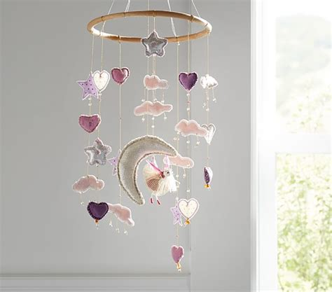 Ceiling Baby Mobiles by And Ceiling Mobile Pottery Barn