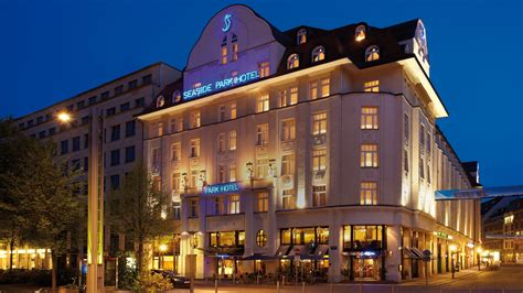 hotels in park city seaside park hotel ihre zentrale unterkunft in leipzig