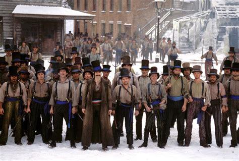 film gangster of new york 2002 gangs of new york set design cinema the red list