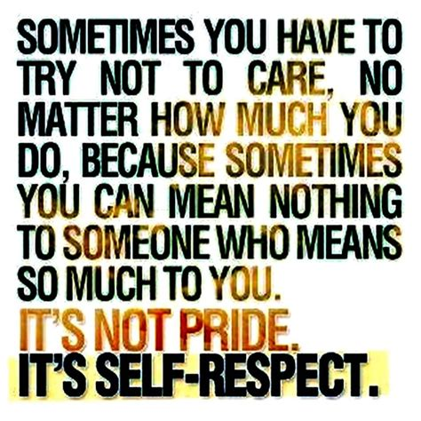 Respect Quotes Respect Yourself Inspiration