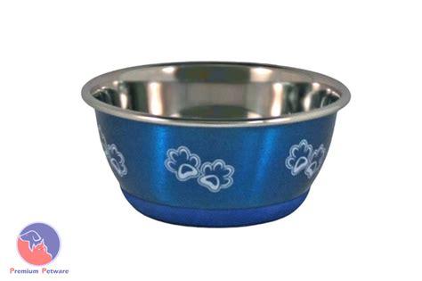 designer dog bowls durapet designer dog bowls premium petware