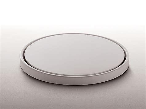 piatto doccia incassato piatto doccia circolare incassato in metacrilato geo tray