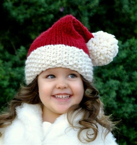 knitting pattern youth hat free christmas knitting patterns for kids handylittleme